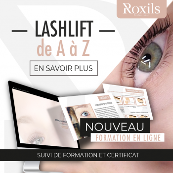 Lashlift - Kit inclus