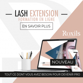 Lash extension - Avec kit
