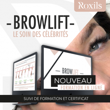 BROWLIFT - kit inclus